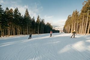 Skicentrum Deštné